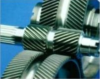 Herringbone Gears